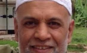 Fahim Mazhary