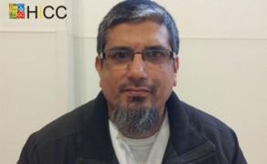 Muhammad Zafar Javed
