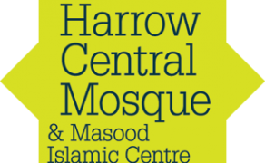 Harrow Central Mosque